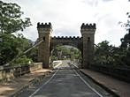 Kangaroo Valley - Kangaroo Valley - Hampden Bridge