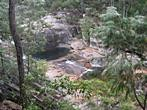 New South Wales - Biamanga National Park - Mumbulla Creek Falls - Mumbulla Creek Falls