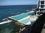 Sydney - Bondi Beach - Bondi Icebergs pools