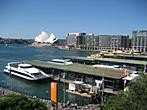 New South Wales - Sydney - Circular Quay