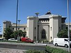 Sydney - Conservatorium of Music -