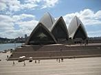 New South Wales - Sydney Opera House
