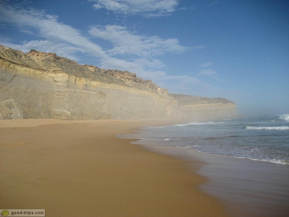 Great Ocean Road Gibson S Steps Good Trips