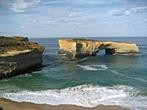 Great Ocean Road - London Bridge - London Bridge on the Great Ocean Road