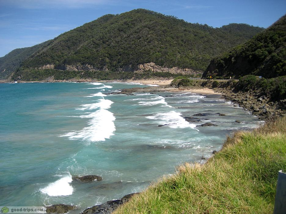 From Lorne To Apollo Bay