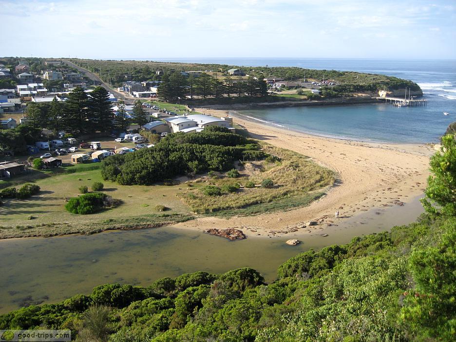 Great Ocean Road Port Campbell