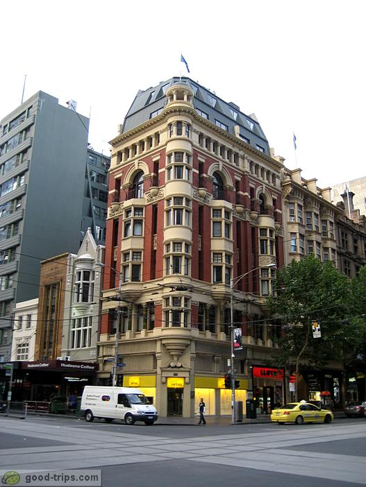Dating in edm in Melbourne