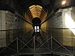 Old Melbourne Gaol -
