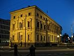 Melbourne - Old Treasury Building (Museum) -