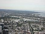 Rialto Towers - Melbourne Observation Deck - Albert Park - Melbourne Grand Prix Circuit