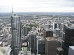 Rialto Towers - Melbourne Observation Deck - North West Melbourne