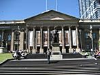Melbourne - State Library of Victoria