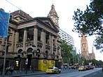 Melbourne - Town Hall -