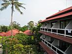 Seascape Beach Resort - Accommodation -